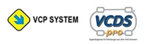 Offizieller VCP System und VCDS User